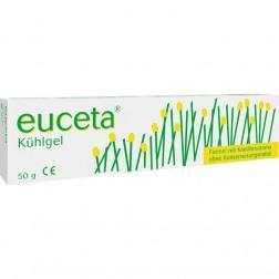 Euceta Kühlgel 50g