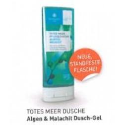 Fette Algen-Malachit Pflegedusche 150ml