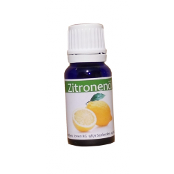 Aethera Zitronenöl