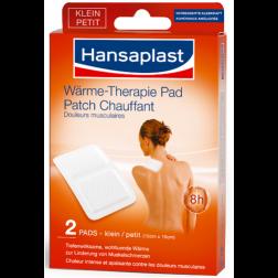 Hansaplast Wärme-Therapie Pad klein 2 Stück