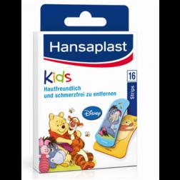 Hansaplast Winnie The Pooh 16 Stk.