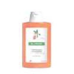 Klorane Mangobutter Shampoo gegen trockenes Haar 200ml