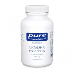 Pure Encapsulation EPA/DHA Essentials 180 Kapseln