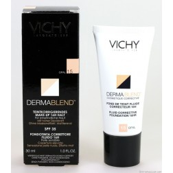 Vichy Dermablend Korrigierendes Make-up 30 ml 15 opal