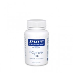 Pure Encapsulations Vitamin B-Complex Plus-120 Stück