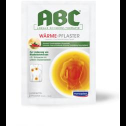 Hansaplast ABC Wärme-Pflaster-2 Stück