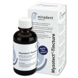 Miradent Myzotect Tincture-10 x 5 ml
