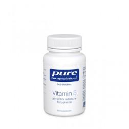 Pure Encapsulations Vitamin E 335mg-180 Stück