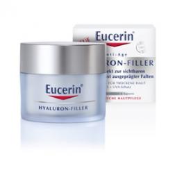 Eucerin Hyaluron-Filler Tagespflege 50ml