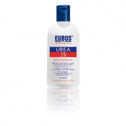 Eubos Urea 5% Waschlotion 200ml