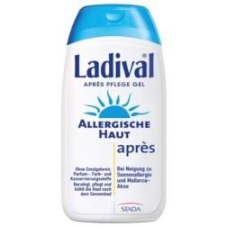 Ladival Apres-Gel für allergische Haut 200ml