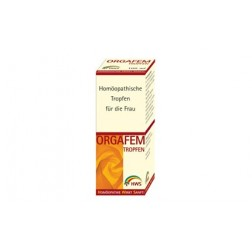 Orgafem Tropfen-50 ml