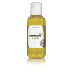 Arthrobene Aktivöl gold 125ml