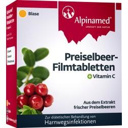 Alpinamed Preiselbeer Filmtabletten