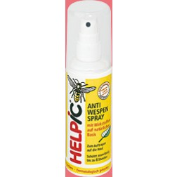 Helpic Anti-Wespen Spray 100ml