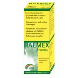 Haemex Tropfen-50 ml