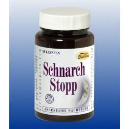 Espara Schnarch-Stopp 50 Kapseln