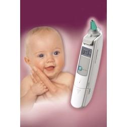 Braun Thermoscan IRT3020CO Fieberthermometer für Ohr