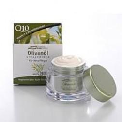 Olivenöl Vital Nachtcreme Medipharma 50ml