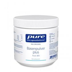 Pure Encapsulation Pure 365 Basenpulver plus 200g
