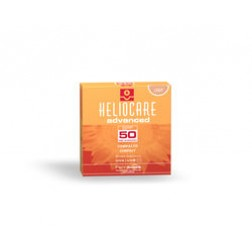 Heliocare Compact Puder hell 10g