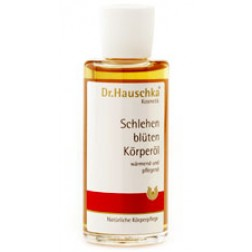 Dr. Hauschka Körperöl Schlehenblüten 75ml