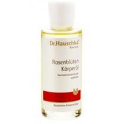 Dr. Hauschka Körperöl Rosenblüten 75ml