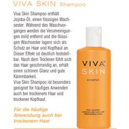 Viva Skin Shampoo 200ml