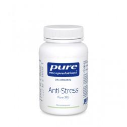 Pure Encapsulations  Pure 365 Anti-Stress Kapseln 60 Stück