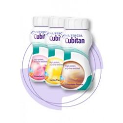 Cubitan Trinknahrung 4x 200ml-Vanille