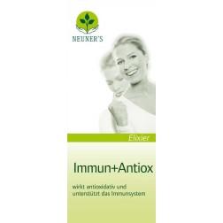 Neuner's Immun + Antiox Elixier