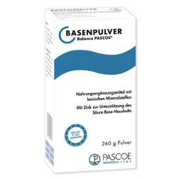 BASENPULVER Balance PASCOE®
