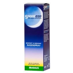 Snoreeze Nasenspray 10ml