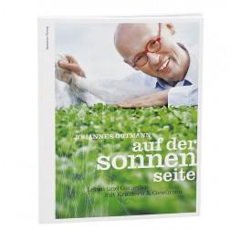 Sonnentor Buch - Auf der Sonnenseite