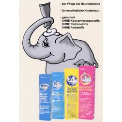 Dermifant Kinderlotion 200ml
