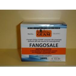 Fango Sale Algenfango+Meerwasser 600g