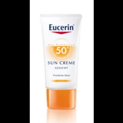 Eucerin Sonnenschutz Sun Creme LSF 50+ 50ml