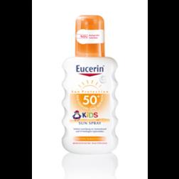 Eucerin Sonnenschutz Kinder-Intensivspray LSF 50+ 200ml