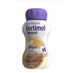 Fortimel Compact 24x125ml-Erdbeere