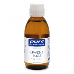 Pure Encapsulations EPA/DHA liquid 200mg