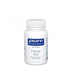 Pure Encapsulations Energy Xtra Kapseln 60 Stück