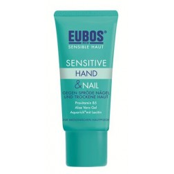 Eubos Sensitive Hand & Nail 50ml