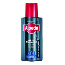 Alpecin Aktiv Shampoo A1 250ml