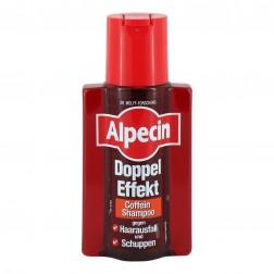 Alpecin Doppel Effekt Shampoo 200ml
