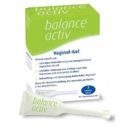 BalanceActiv Vaginal Gel 5ml Tuben 7 Stück