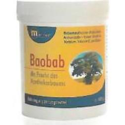 Baobab Pulver 270g