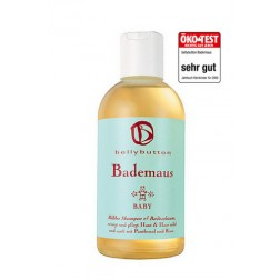 BellyButton Bademaus Badeschaum 200ml