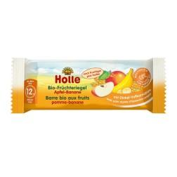 Holle Bio Riegel Apfel-Banane