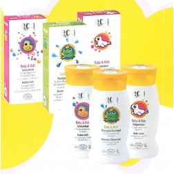 Eco Cosmetics Baby & Kids Körperlotion 200ml