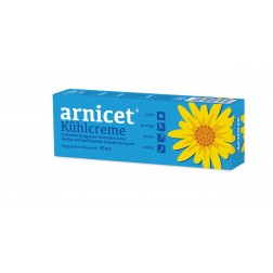 Arnicet Kühl Creme 100ml
